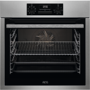 BOBZRM (944187615), AEG Backofen, Chrom, 60, Katalyt, 60, A