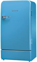 KSL20AU30, Bosch Kühlautomat, Freistehend, Blau, A++